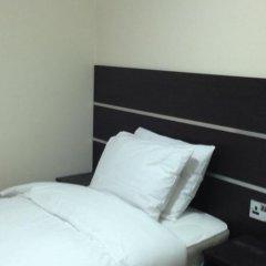 New Globe Hotel Лондон комната для гостей фото 2