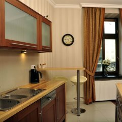 Отель SleepWalker Boutique Suites в номере фото 4