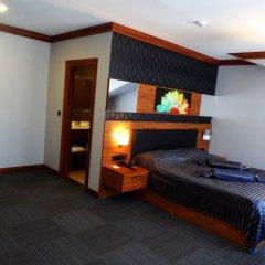 Отель Ada Loft Aparts комната для гостей фото 3