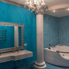 Гостиница Хостел Лайт в Самаре - забронировать гостиницу Хостел Лайт, цены и фото номеров Самара ванная