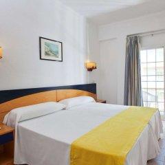 Отель JS Horitzó комната для гостей фото 4