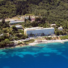 Отель Primasol Louis Ionian Sun - All Inclusive пляж