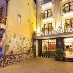Sapa Diamond Hotel фото 3