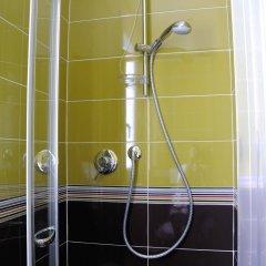 Отель Residence Margherita Италия, Римини - 1 отзыв об отеле, цены и фото номеров - забронировать отель Residence Margherita онлайн ванная