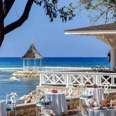 Отель Half Moon Ямайка, Монтего-Бей - отзывы, цены и фото номеров - забронировать отель Half Moon онлайн питание фото 2