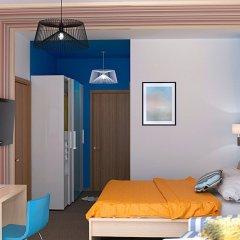 Гостиница MoreLeto Ultra All Inclusive в Анапе 1 отзыв об отеле, цены и фото номеров - забронировать гостиницу MoreLeto Ultra All Inclusive онлайн Анапа фото 3