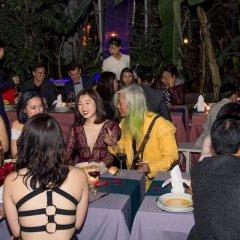 Отель Dao Anh Khanh Treehouse Ханой помещение для мероприятий
