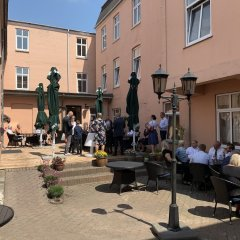 Hotel Postgaarden фото 3