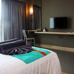 Отель 8Icon Ao Nang Krabi удобства в номере фото 2