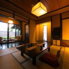 Отель Bettei Haruki Беппу комната для гостей фото 4