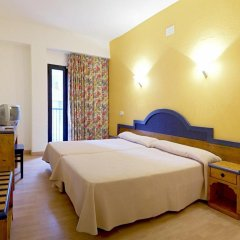 Отель Hostal Florencio комната для гостей фото 2