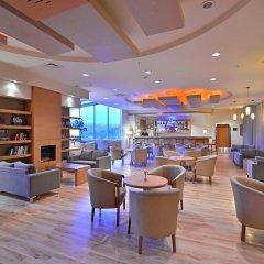 Holiday Inn Bursa Турция, Улудаг - отзывы, цены и фото номеров - забронировать отель Holiday Inn Bursa онлайн развлечения