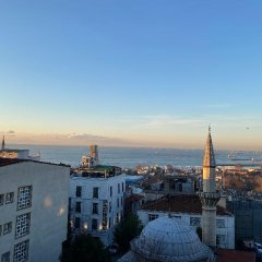 Muyan Suites Турция, Стамбул - 12 отзывов об отеле, цены и фото номеров - забронировать отель Muyan Suites онлайн пляж фото 2
