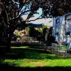 Go Hostel Lisbon Лиссабон помещение для мероприятий