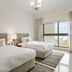 Отель Bespoke Residences - South Residence комната для гостей фото 2