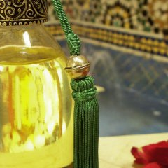 Hotel Le Diwan Mgallery by Sofitel интерьер отеля фото 3