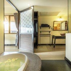 Отель Lanta Cha-Da Beach Resort & Spa Ланта удобства в номере фото 2