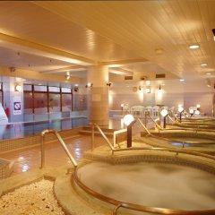 Отель Wellness Forest Ito Ито бассейн