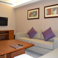 Sheraton Riyadh Hotel & Towers комната для гостей фото 2