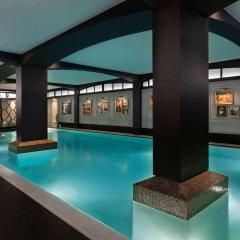 Отель Hôtel Barrière Le Fouquet's Франция, Париж - 1 отзыв об отеле, цены и фото номеров - забронировать отель Hôtel Barrière Le Fouquet's онлайн бассейн