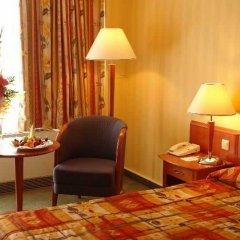 Ensana Thermal Margitsziget Health Spa Hotel Будапешт фото 3