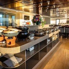 Truong Hotel питание фото 3