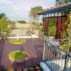 Отель Murraya Residence фото 3
