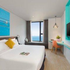 Отель ibis Styles Nha Trang Вьетнам, Нячанг - отзывы, цены и фото номеров - забронировать отель ibis Styles Nha Trang онлайн комната для гостей фото 5