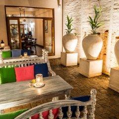 Отель Villa Ayura Шри-Ланка, Галле - отзывы, цены и фото номеров - забронировать отель Villa Ayura онлайн гостиничный бар