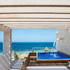 Отель Beloved Playa Mujeres by Excellence All Inclusive AdultsOnly бассейн фото 4