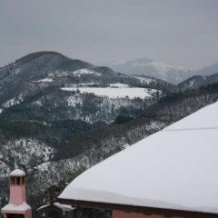 Отель Country House Il Prato Сполето фото 11