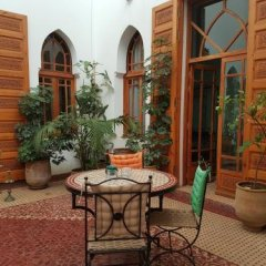 Отель Riad Dar Karima Марокко, Рабат - отзывы, цены и фото номеров - забронировать отель Riad Dar Karima онлайн фото 4