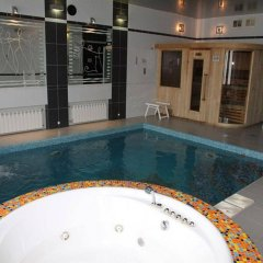Гостиница Private Отель в Астрахани 5 отзывов об отеле, цены и фото номеров - забронировать гостиницу Private Отель онлайн Астрахань бассейн