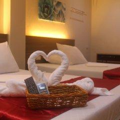 Отель Gran Prix Hotel Pasay Филиппины, Пасай - отзывы, цены и фото номеров - забронировать отель Gran Prix Hotel Pasay онлайн комната для гостей фото 2