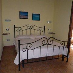 Отель Agriturismo Cuccuru Aiò Ористано удобства в номере