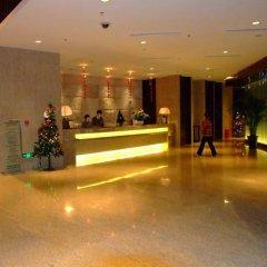 Отель Fraternal Cooporation International Китай, Пекин - отзывы, цены и фото номеров - забронировать отель Fraternal Cooporation International онлайн интерьер отеля