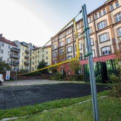 Отель A&O Berlin Friedrichshain Германия, Берлин - 3 отзыва об отеле, цены и фото номеров - забронировать отель A&O Berlin Friedrichshain онлайн парковка