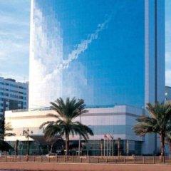 Отель Hilton Sharjah ОАЭ, Шарджа - 10 отзывов об отеле, цены и фото номеров - забронировать отель Hilton Sharjah онлайн с домашними животными