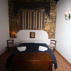 Hotel Aranceto Сиракуза комната для гостей фото 4