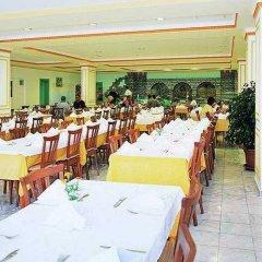 Отель Nergos Garden питание фото 2