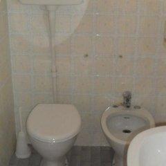 Hotel Mora Римини ванная фото 2