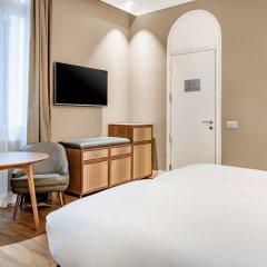 Отель Palacio Del Retiro, Autograph Collection Испания, Мадрид - отзывы, цены и фото номеров - забронировать отель Palacio Del Retiro, Autograph Collection онлайн комната для гостей фото 4