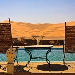 Отель Palmeras Y Dunas Марокко, Мерзуга - отзывы, цены и фото номеров - забронировать отель Palmeras Y Dunas онлайн фото 6