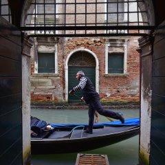 Отель Charming House Iqs Италия, Венеция - отзывы, цены и фото номеров - забронировать отель Charming House Iqs онлайн фото 2