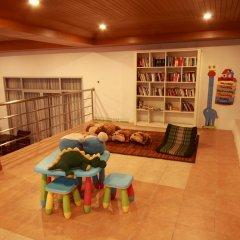 Samui First House Hotel детские мероприятия