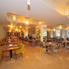 Blue Bay Platinum Hotel Мармарис гостиничный бар