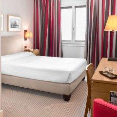 Hotel Ercilla сейф в номере