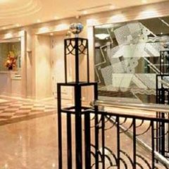 Отель Hôtel Vacances Bleues Villa Modigliani фото 9