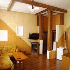 Гостиница Золотая Бухта Калининград комната для гостей фото 5