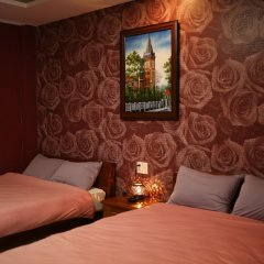 Hostel Rosa Далат комната для гостей фото 3
